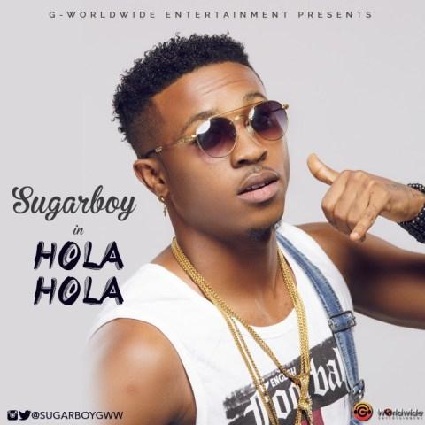 Sugarboy-–-Hola-Hola-art