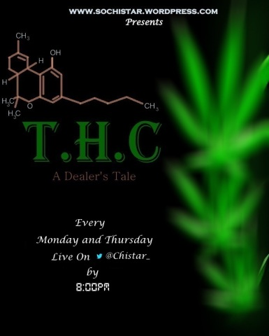 THC cover
